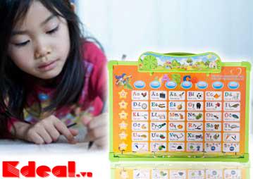 K Deal - Bang dien tu thong minh 6 trong 1