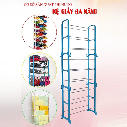 K Deal - Ke Giay Da Nang 9 Tang