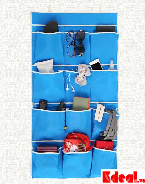 Túi Treo Tường 12 Ngăn