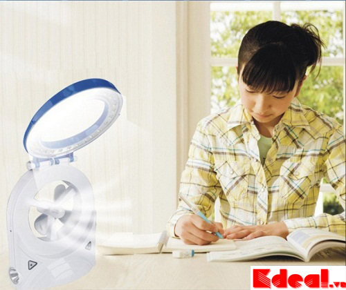 K Deal - Quat Sac Kem Den Led
