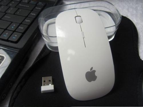 Chuột Không Dây Apple