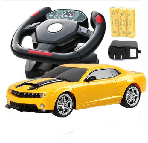 Xe đồ chơi điều khiển mô phỏng xe Lamborghini
