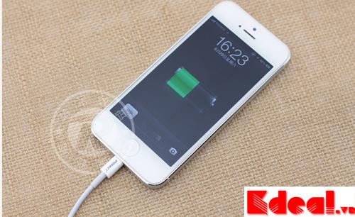 K Deal - Cap Pisen Iphone 5/5s Iphone 6/6s chinh hang