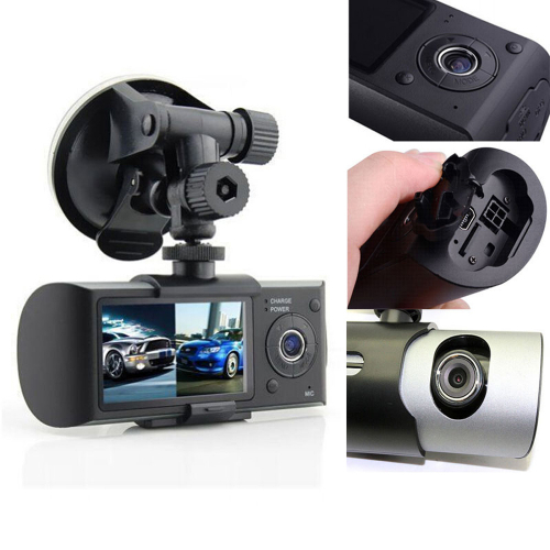 K Deal - Camera Hanh Trinh Cho Xe Oto X3000 GPS ( R300)