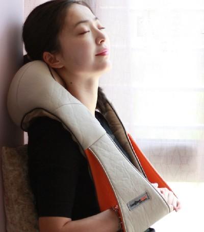 Đai massage vai hồng ngoại