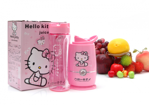 K Deal - MAY XAY SINH TO MINI HELLO KITTY