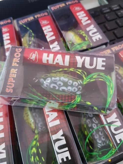K Deal - Moi nhai gia lure kieu thai thuong hieu Nhat