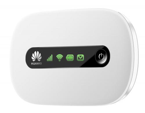 Bộ Phát Wifi 3G Huawei E5220