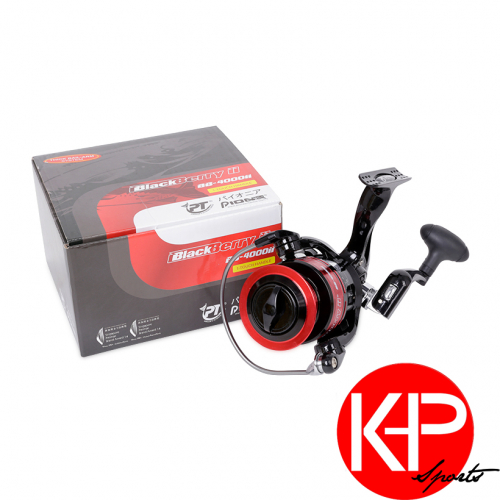 K Deal - May cau ca Pioneer BB4000ii (Do)