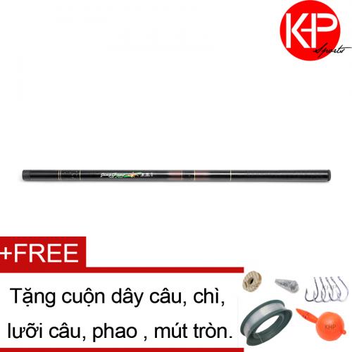 K Deal - Can Cau Tay Ngan 4m5 Gia Re + Tang Kem 5 Phu Kien (V2)
