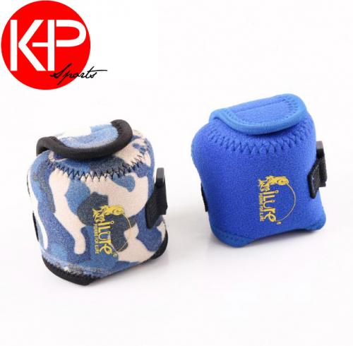 Túi bảo vệ máy câu Velcro chống sốc - chống thấm nước