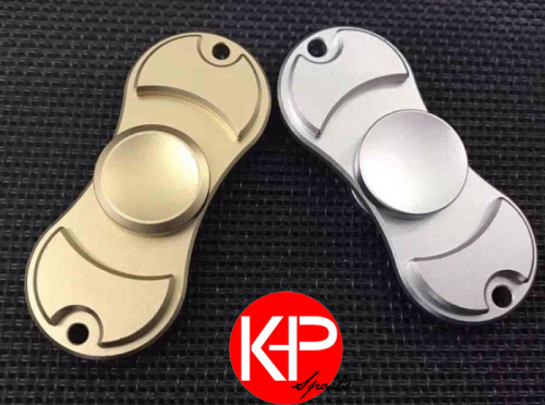 K Deal - Con Quay Hand Spinner 2 Canh - Fidget Spinner Hot 2017