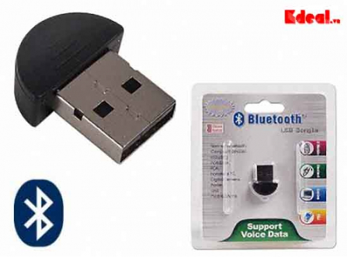K Deal - Dau thu phat USB Bluetooth V2.0