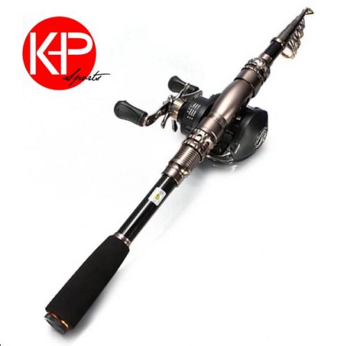 K Deal - Can cau cacbon Ngan 43cm KHP 2m4