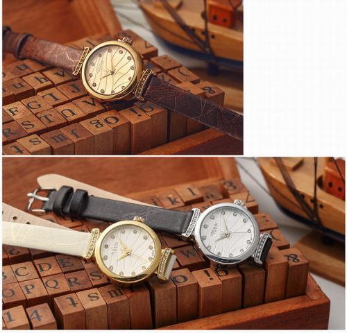 Đồng hồ Nữ JULIUS Hàn Quốc K1078 (3 màu )