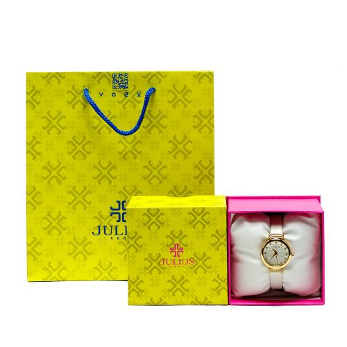 Đồng hồ Nữ JULIUS Hàn Quốc K1078