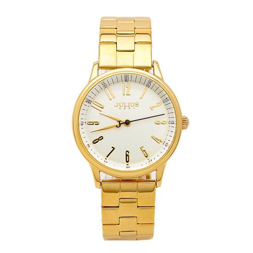 Đồng hồ JULIUS K1048 (Vàng)
