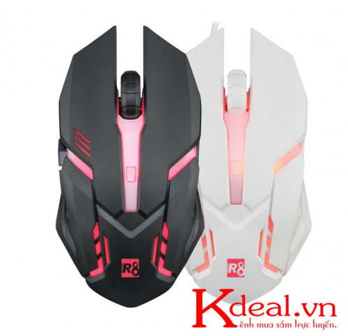 K Deal - Chuot gaming R8 1632