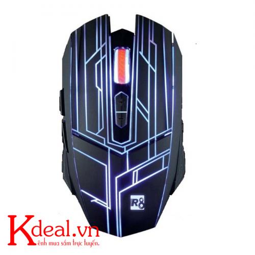 Chuột Gaming R8 1656
