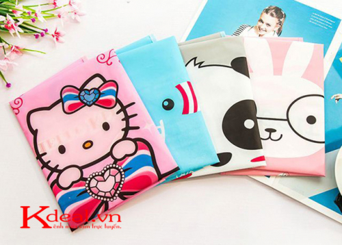 K Deal - Tap De De Thuong Hello Kitty
