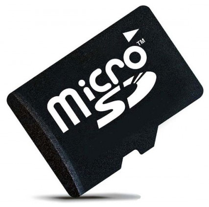 K Deal - The Nho Micro SD 2GB