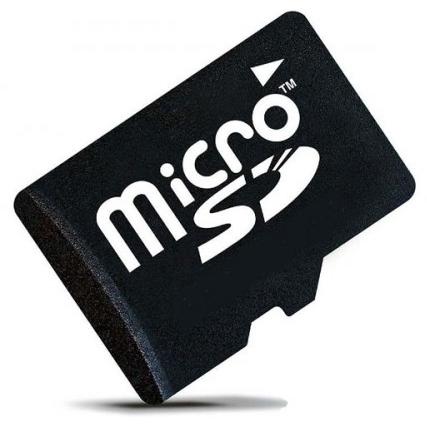 K Deal - The Nho Micro SD 2GB