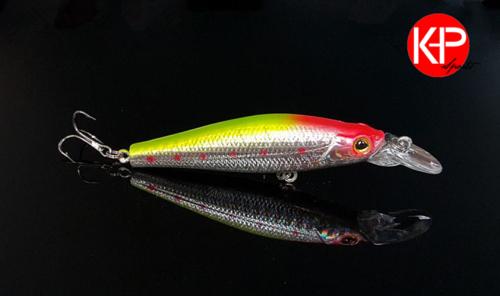 Mồi Cá Giả Jerkbait Giá Rẻ 11.5cm - 13.5g