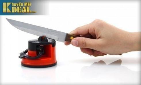 Dụng cụ mài dao kéo