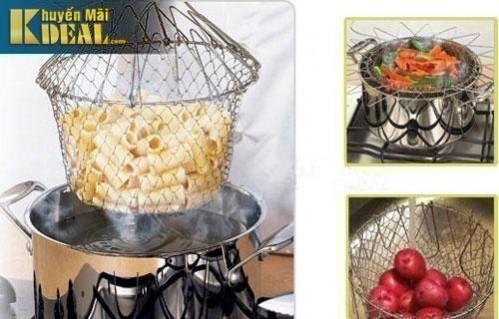 Rổ thông minh Chef Basket