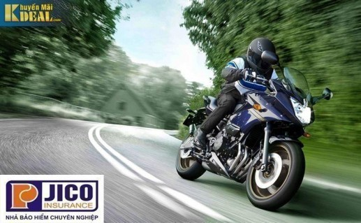 Bảo hiểm xe máy PJICO (2 năm)