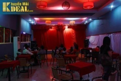Sân khấu kịch Tâm Ngọc