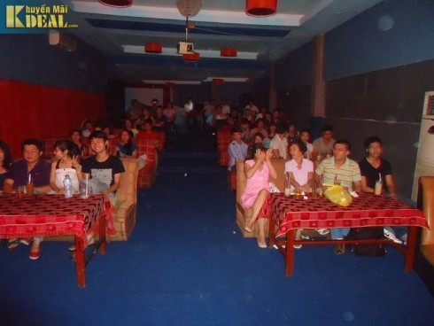 Combo 2 vé xem kịch ma tại Sân khấu kịch Tâm Ngọc