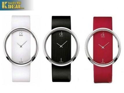 Đồng hồ Calvin Klein - 2 - Thời Trang và Phụ Kiện
