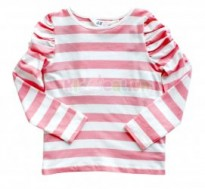 Kid Deal - Ao thun be gai H&M - A74.2 (11 - 18Kg )