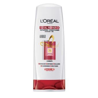 Lazada - Dau xa phuc hoi toc LOREAL Total Repair 5 170ml