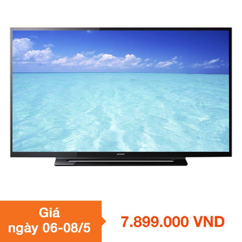 TiVi LED Sony 40inch Full HD - Bravia Model KDL-40R350B (Đen)