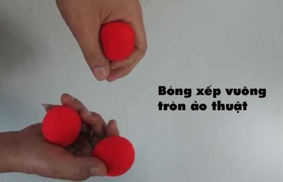 Let Buy - Ao Thuat: Bong Tron Hoa Vuong