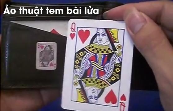 Let Buy - Ao thuat: Tem Bai Ho Lua