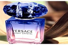 Nước Hoa Nữ Versace