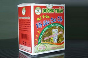 Love Deal - Mu Trom Yen Sao Duong Thao 160gr