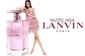 Love Deal - Nuoc hoa nu Lanvin 100ml