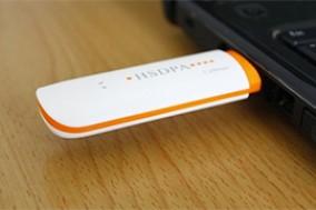 USB 3G HSDPA xài 3 mạng