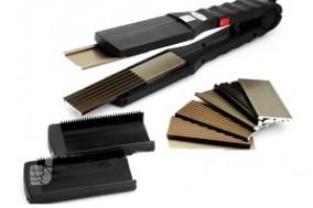 Máy duỗi tóc đa năng 4in1