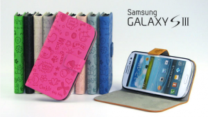 Lucky Deal - Bao da, op lung Samsung Galaxy S3