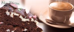 Mizutiki - Banh Brownie tai Rose Blossom Bakery