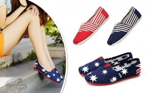 Giày Toms