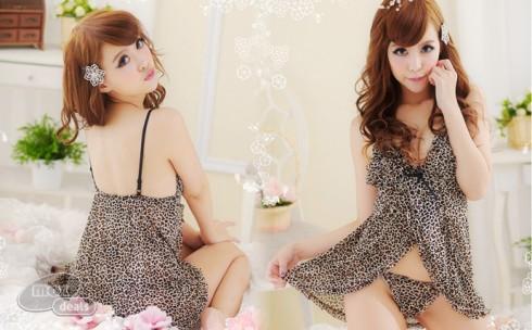 Đầm Ngủ Xẻ Tà