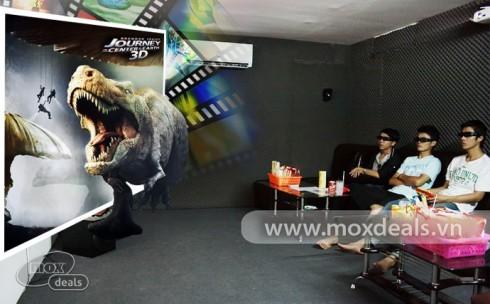 Xem Phim Tại 3D TTT CINEMA ...