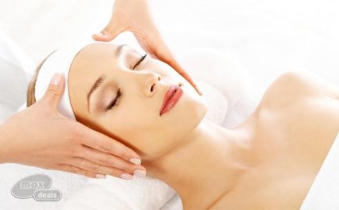 Massage Nâng Cơ Giảm Nếp Nhăn ...