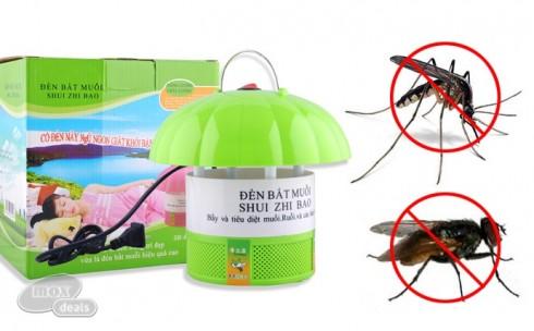 Đèn Bắt Muỗi Shuizhibao SB – ...